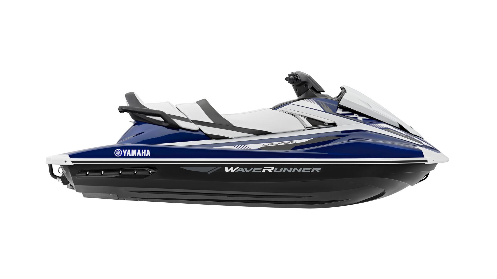VX Cruiser® 2021