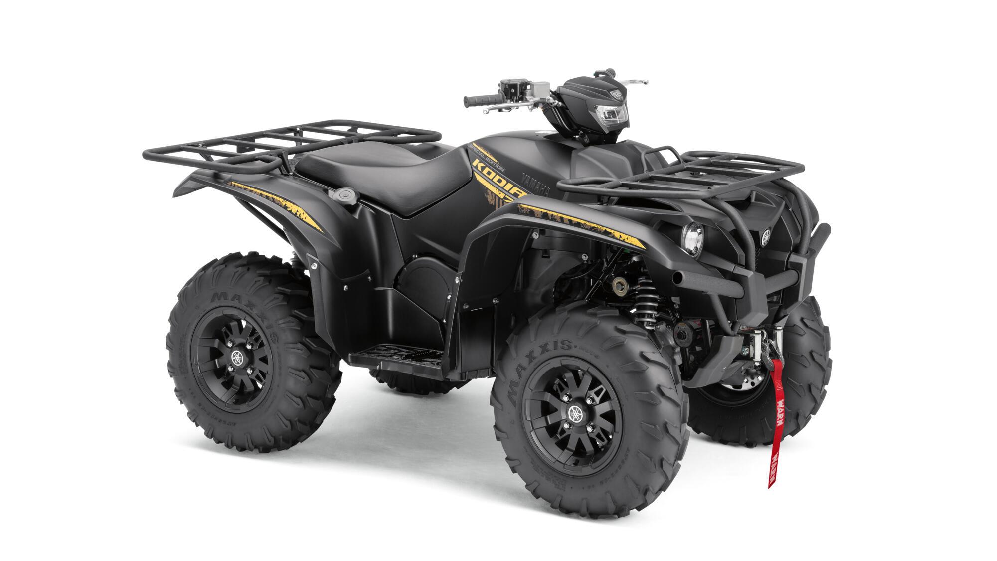 Kodiak 700 EPS SE - T3A
