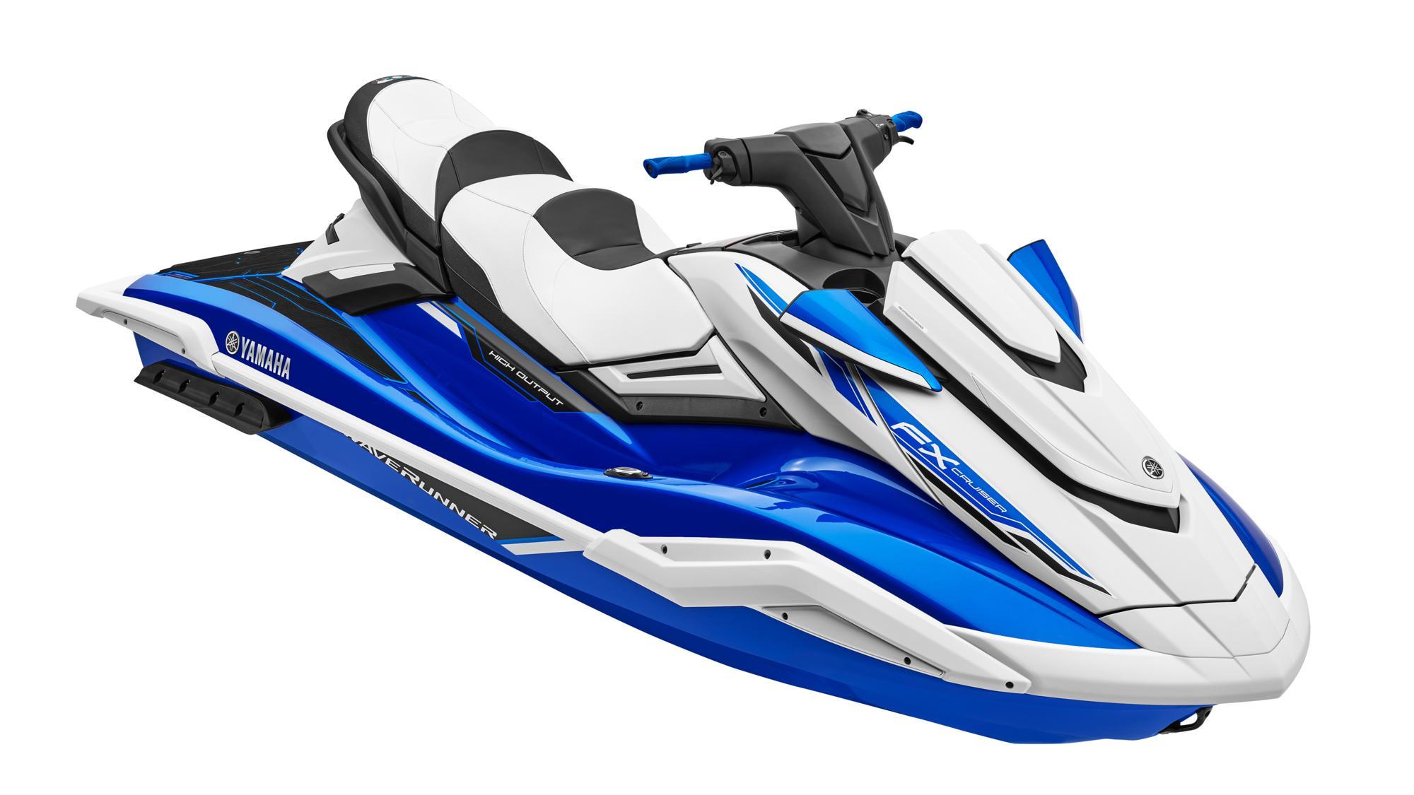 FX Cruiser HO 2021