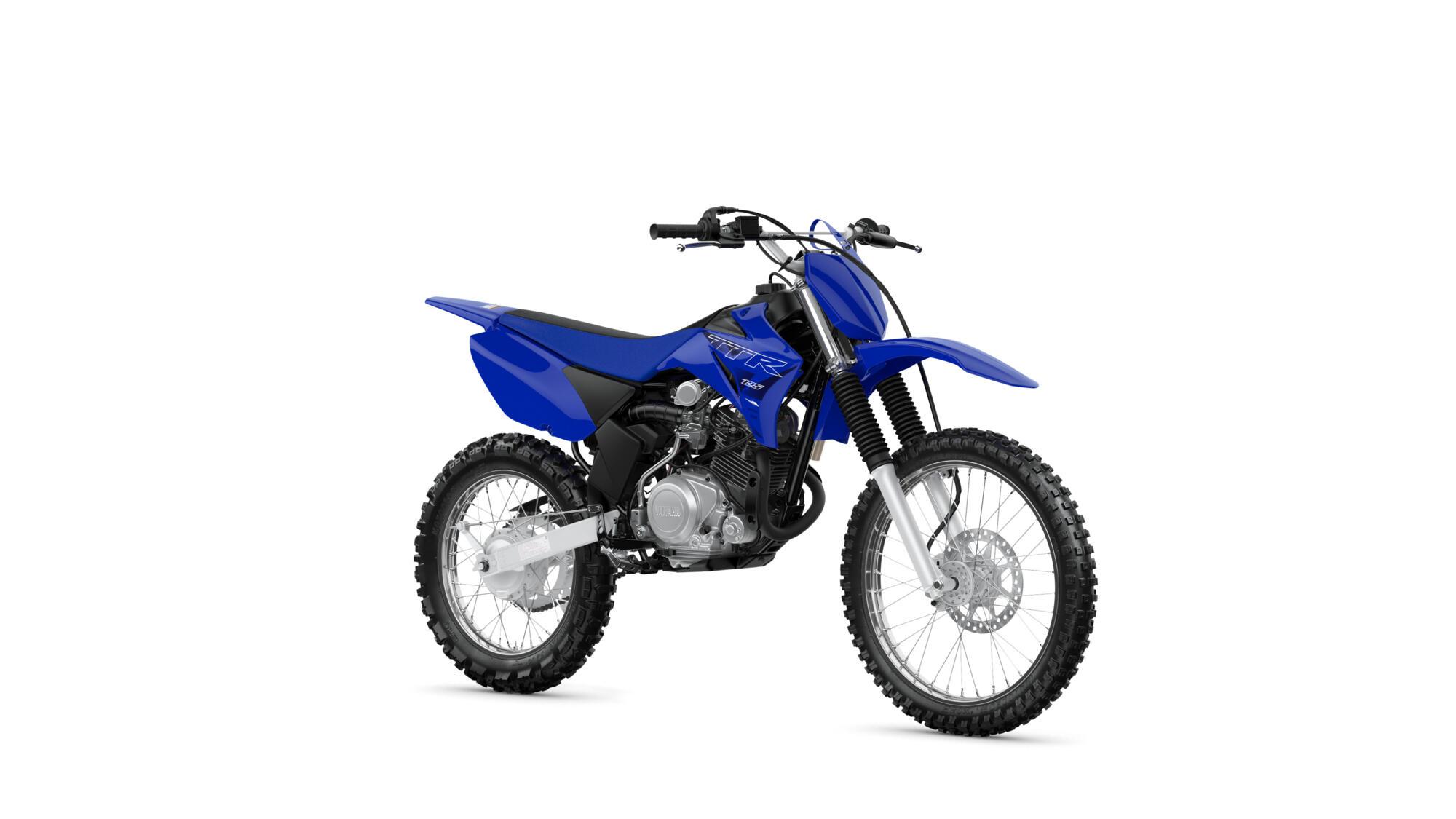 TT-R125 2022