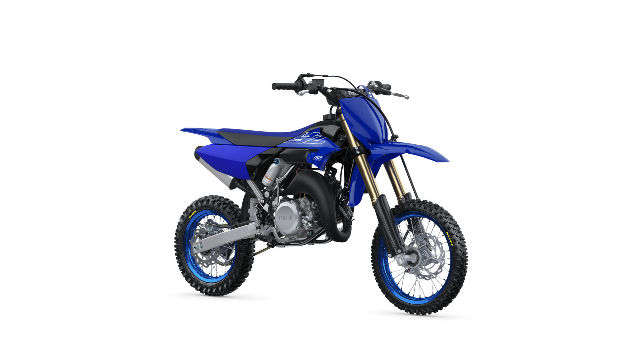 YZ65 2022