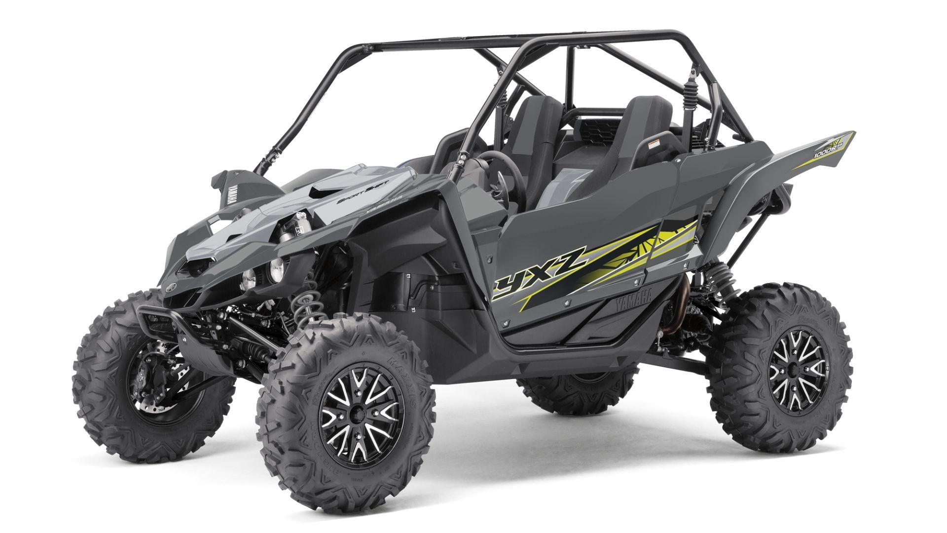 YXZ1000R SS - T3A