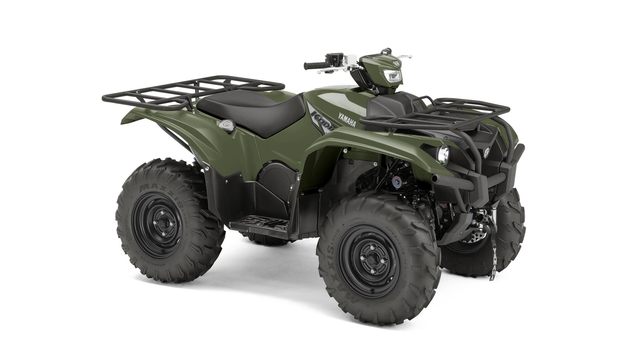 Kodiak 700 EPS T3A