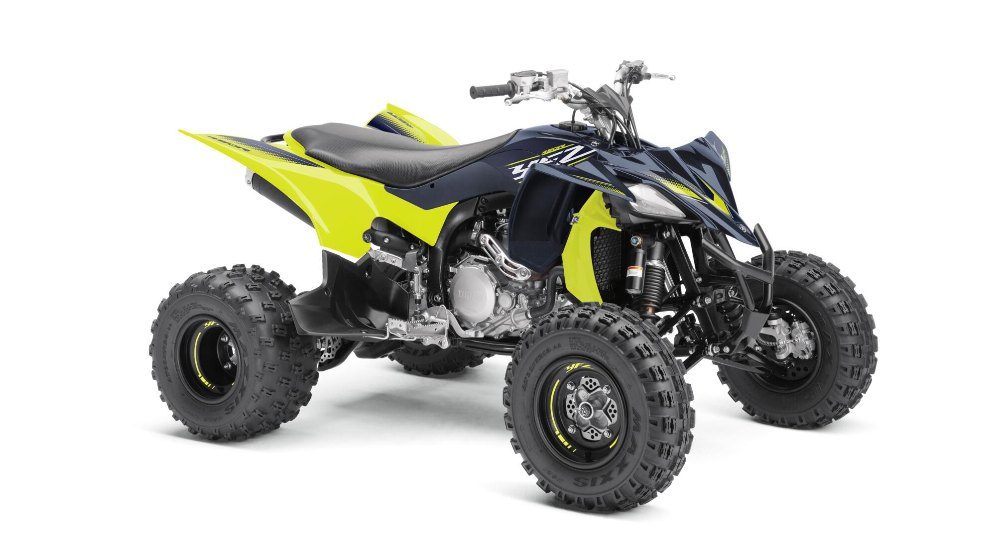 YFZ450R SE 2021
