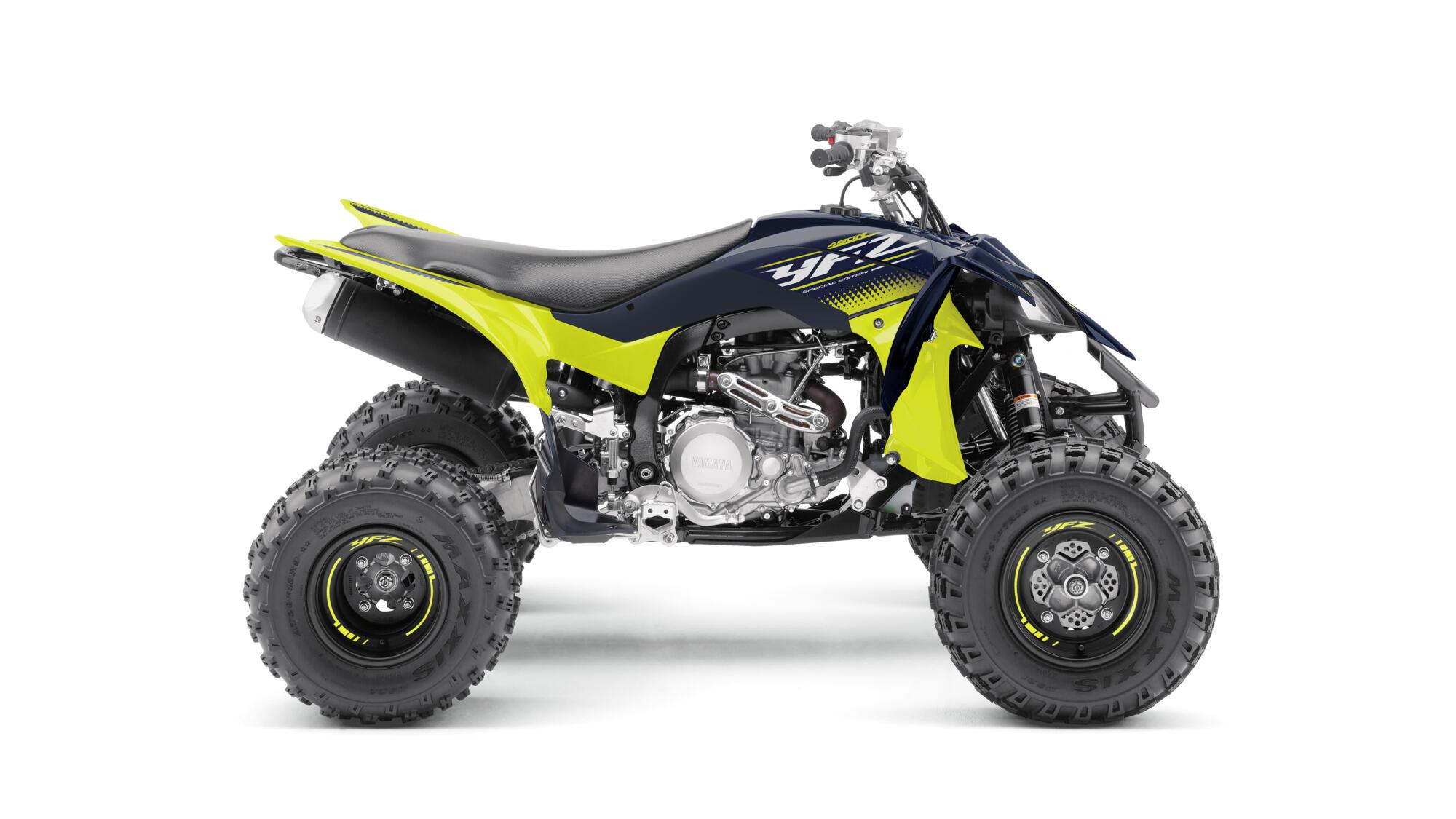 YFZ450R SE