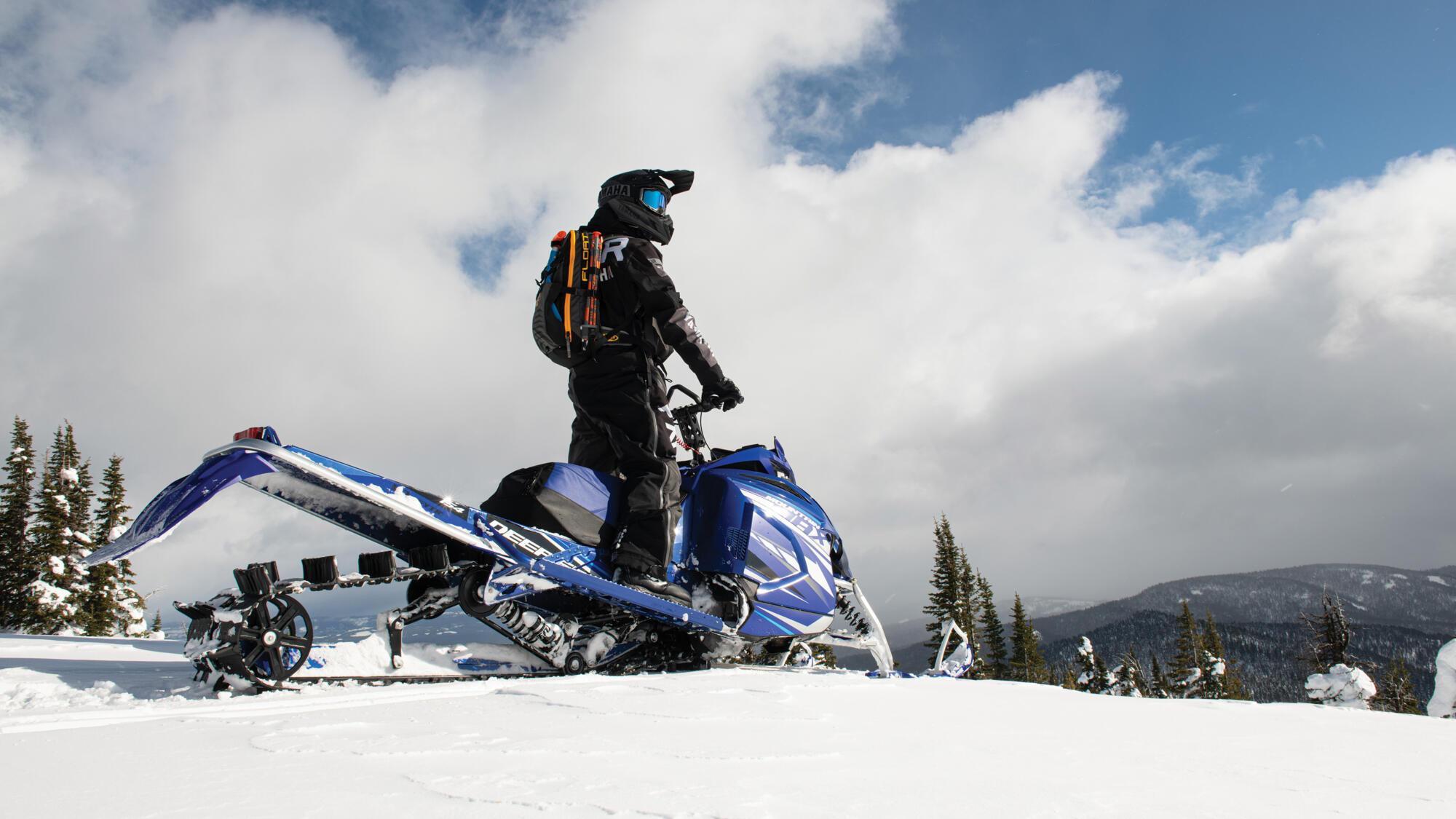Mountain Max 154