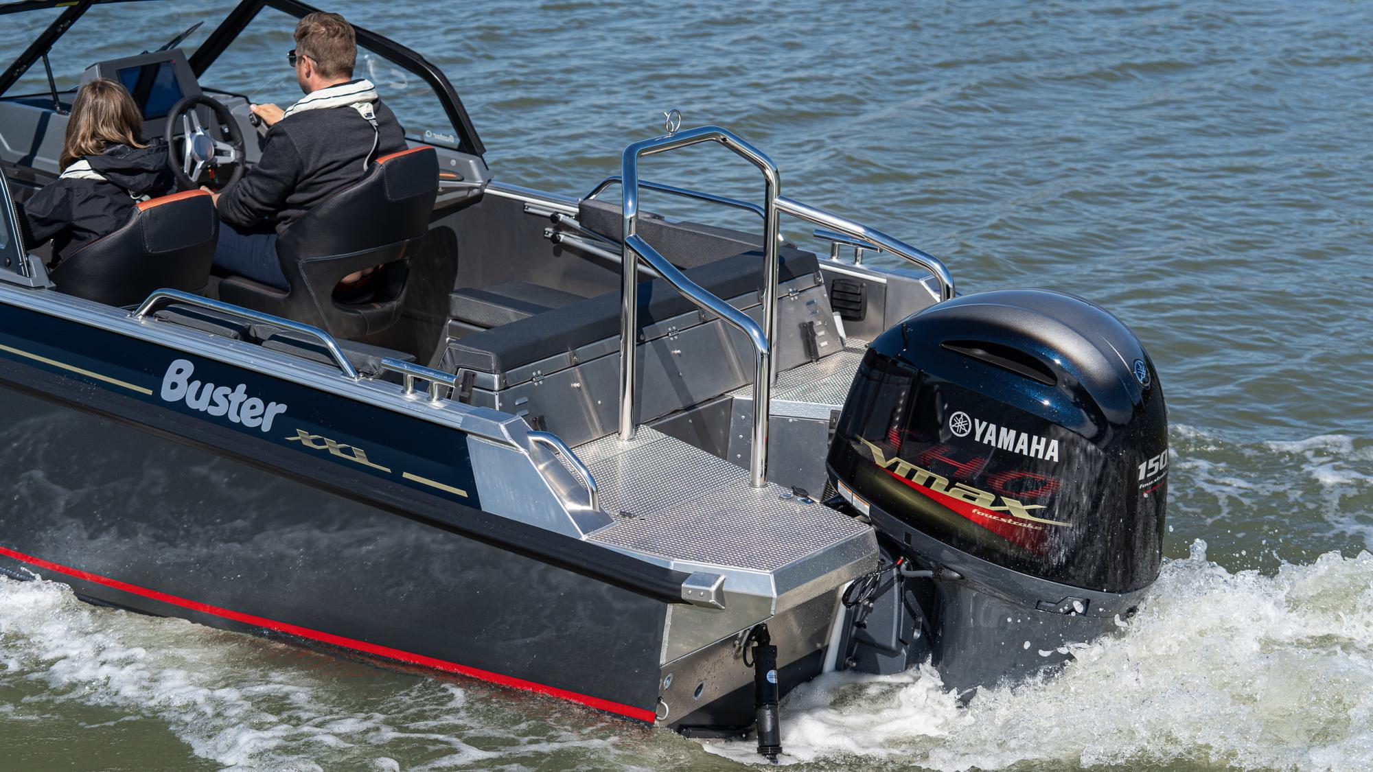V MAX SHO 150