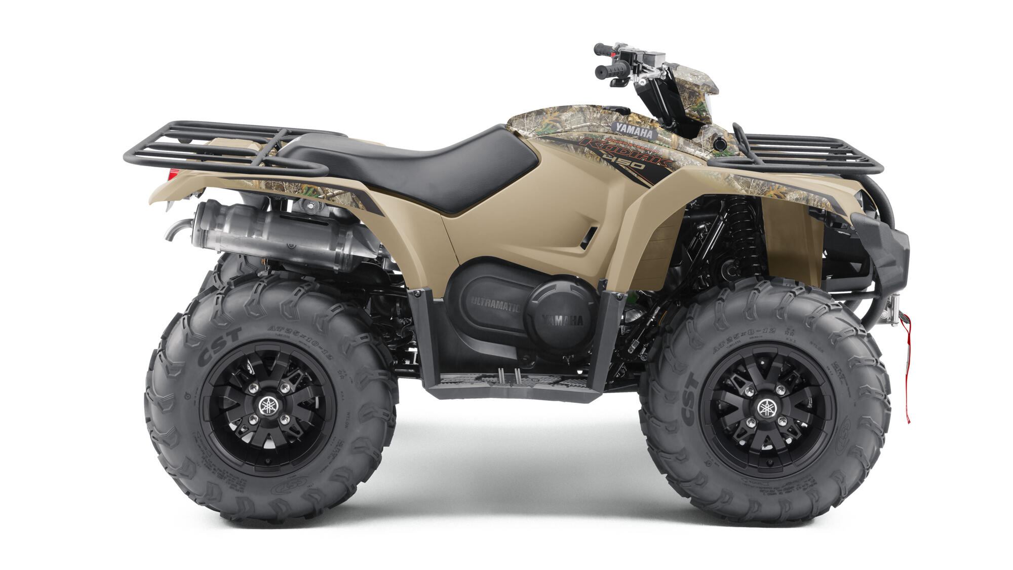 Kodiak 450 EPS Alu Diff Lock T3A 2021