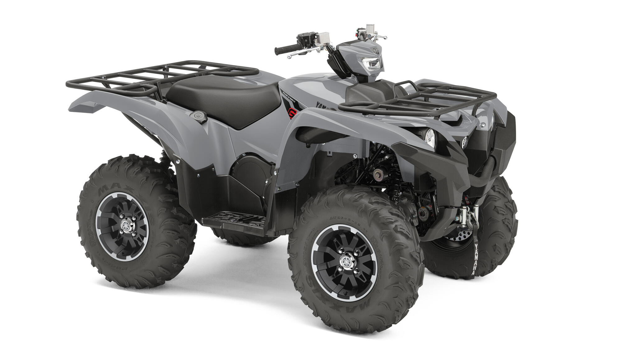Grizzly 700 EPS Alu T3A 2021