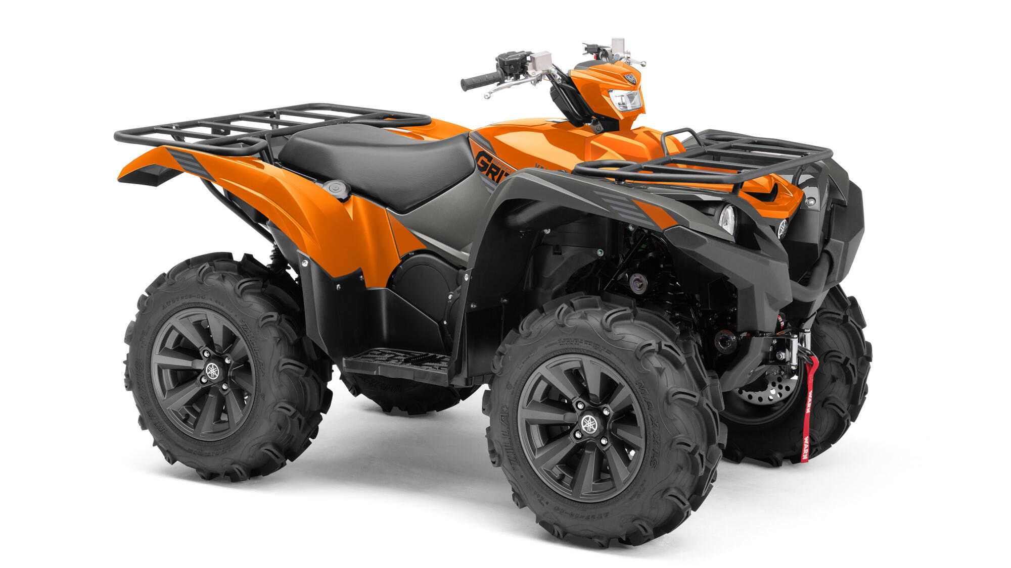 Grizzly 700 EPS SE T3A 2021
