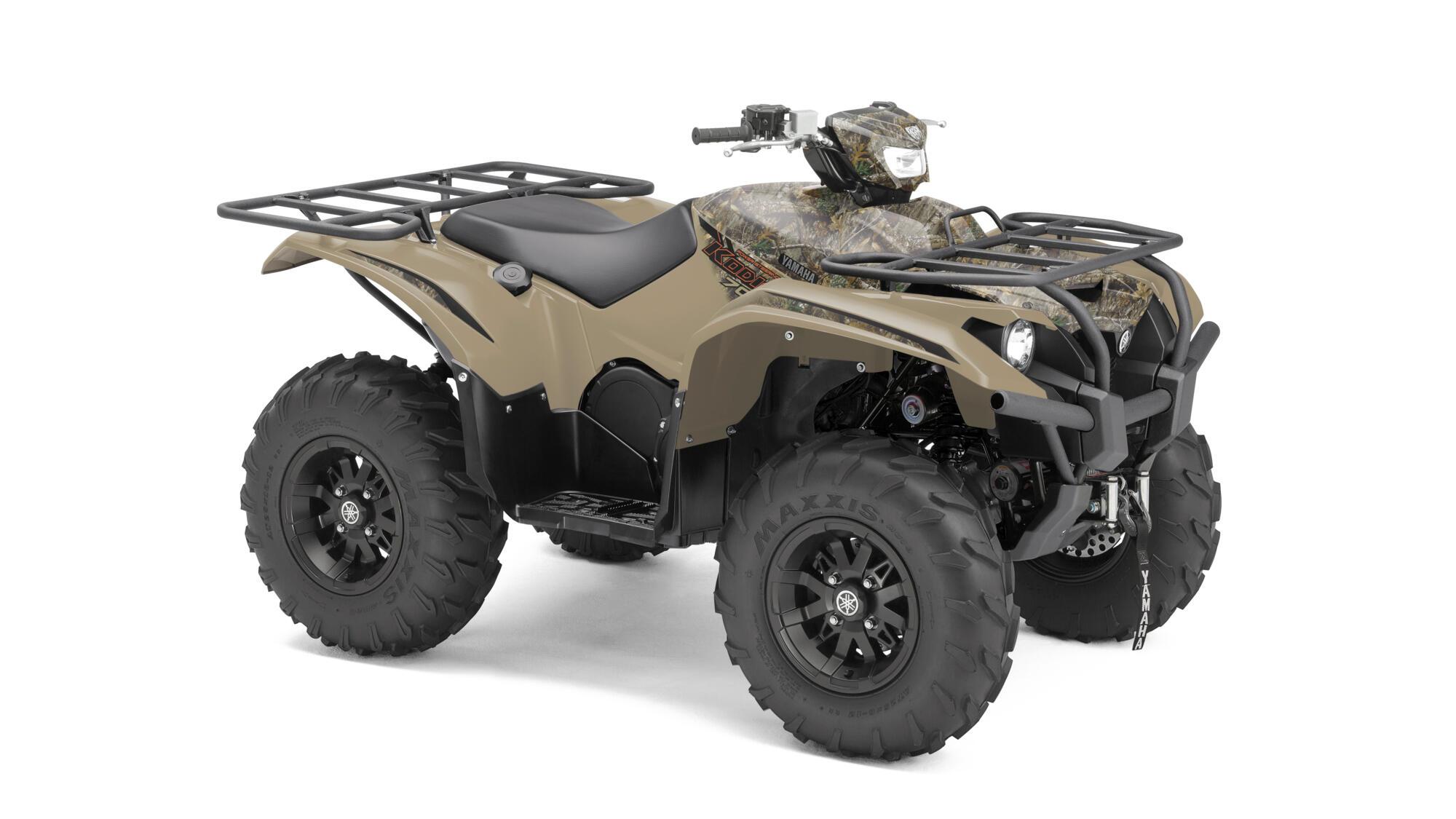 Kodiak 700 EPS SE T3A 2021