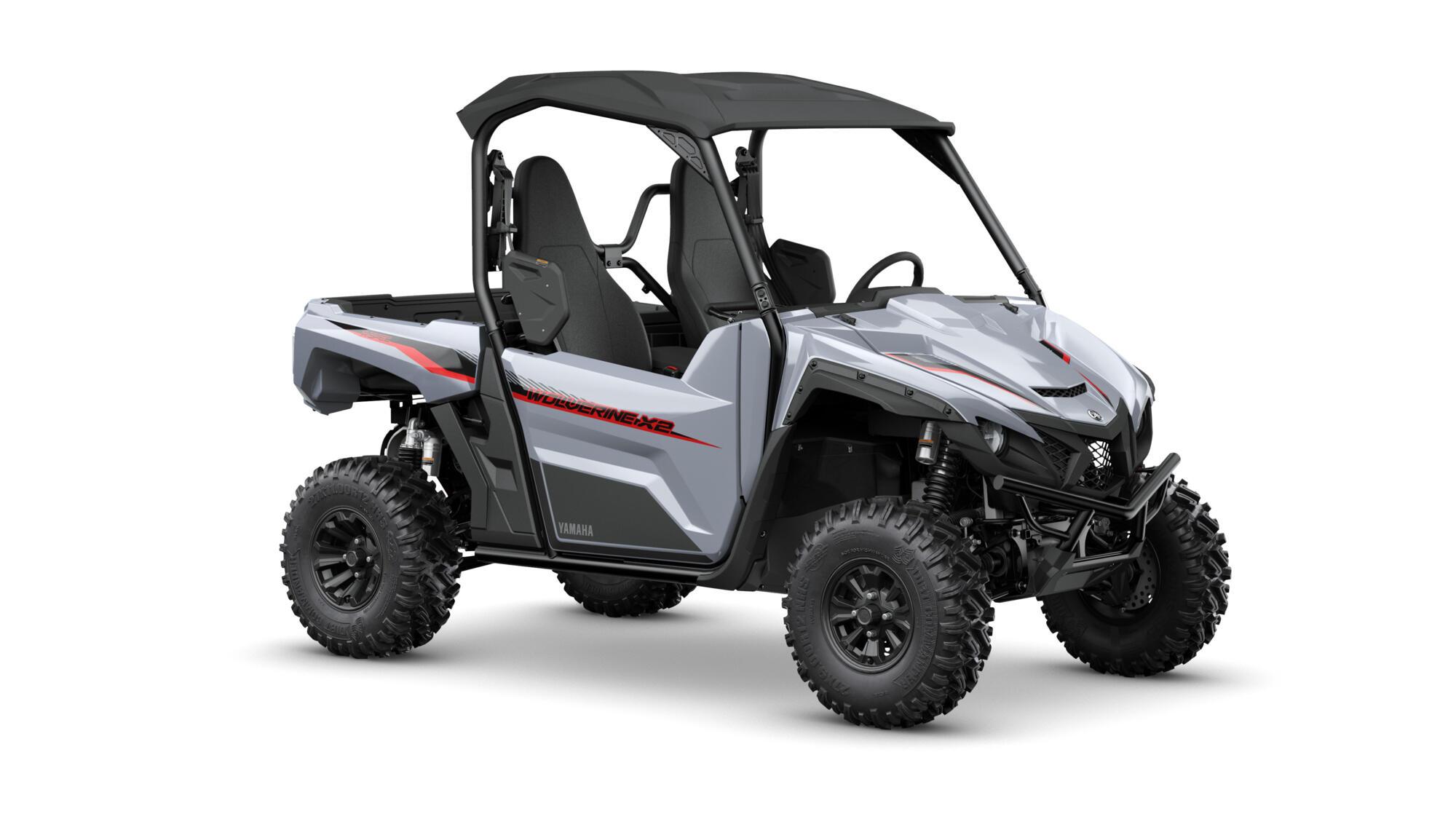Wolverine X2 850 Alu T3A 2021