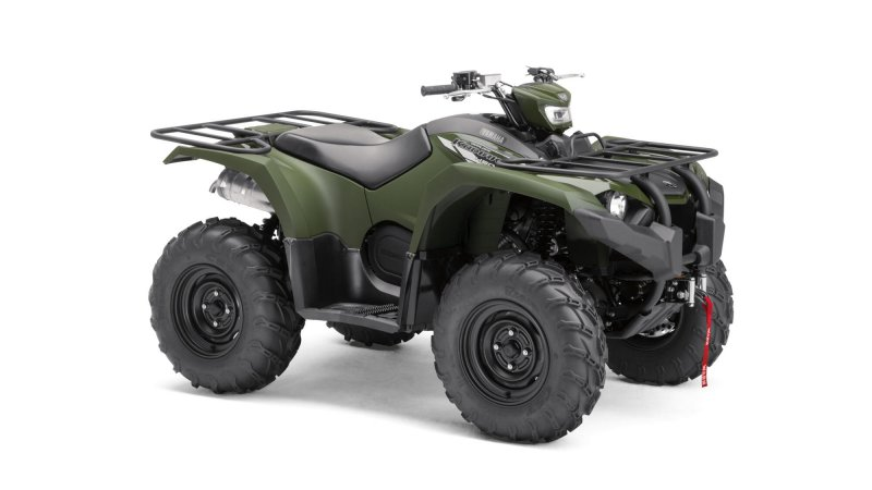 Kodiak 450 EPS T3A 2021