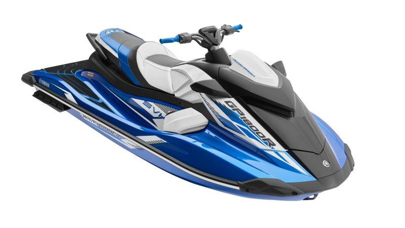 GP1800R SVHO 2021