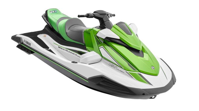 VX Cruiser 2021