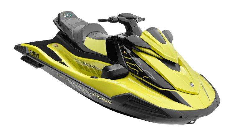 VX Cruiser HO 2021