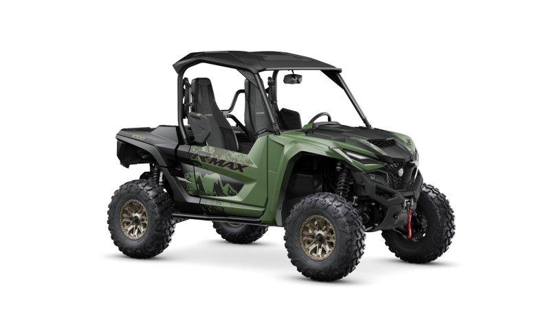 Wolverine® RMAX™2 1000 SE T3A 2021
