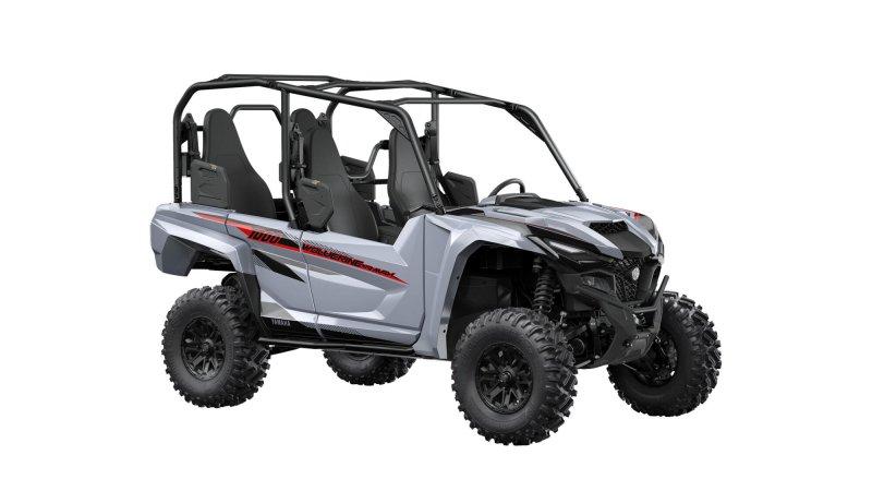 Wolverine® RMAX™4 1000 T3A 2021