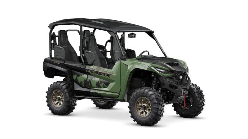 Wolverine® RMAX™4 1000 SE T3A 2021