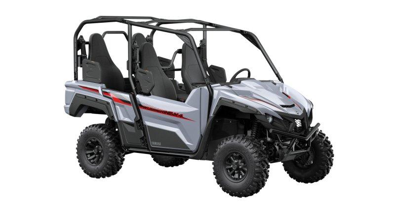 Wolverine X4 850 T3A 2021