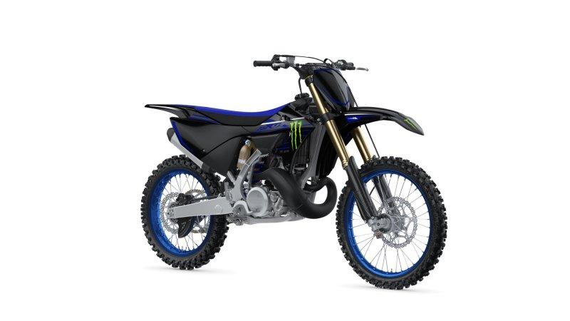 YZ250 Monster Energy Yamaha Racing Edition 2022