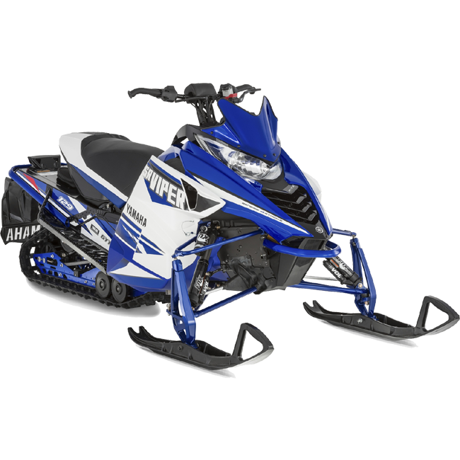 Snowmobile Yamaha